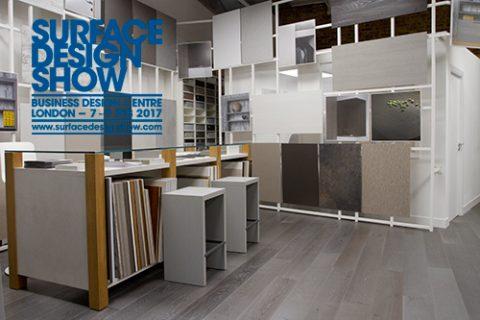 Surface Design Show 2017